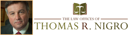 Law Offices of Thomas R. Nigro